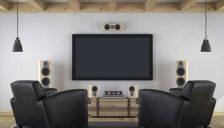 Audio Visual & AV Installation Services -Home Cinema - Hi Fi - Hampshire & Dorset - Havi