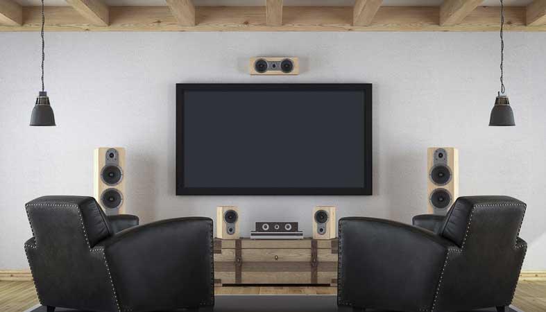 Audio Visual & AV Installation Services -Home Cinema - Hi Fi - Hampshire & Dorset - Havi
